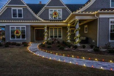 The 7-Minute Rule for Christmas Light Installation